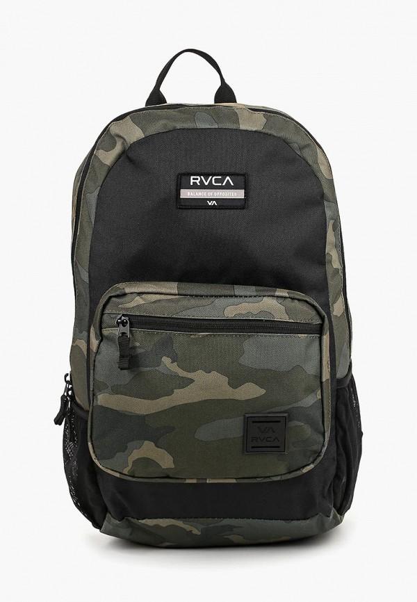 Рюкзак RVCA RVCA RV002BMFCKP6 цена