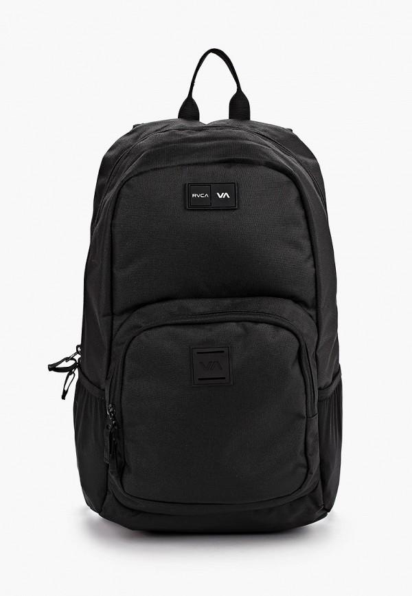 мужской рюкзак rvca, черный