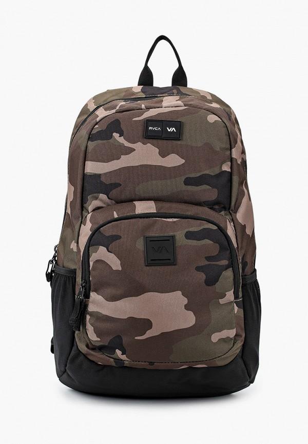 мужской рюкзак rvca, хаки