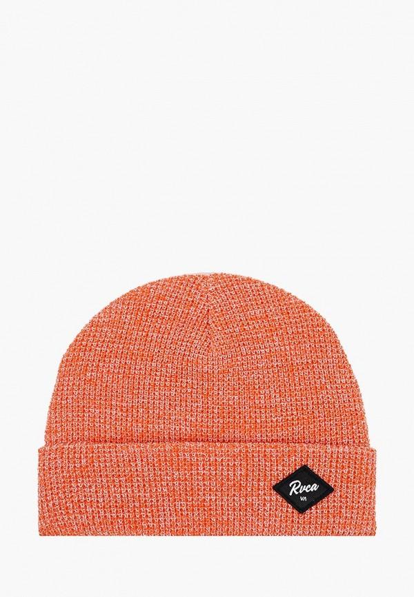 мужская шапка rvca