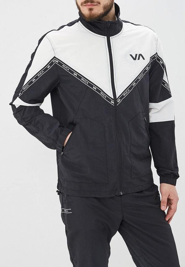 Олимпийка RVCA RVCA RV002EMFCOE2 рубашка rvca rvca rv002emfcoe5