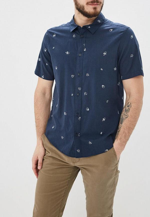 Рубашка RVCA RVCA RV002EMFCOE6 рубашка rvca rvca rv002emfcoe5