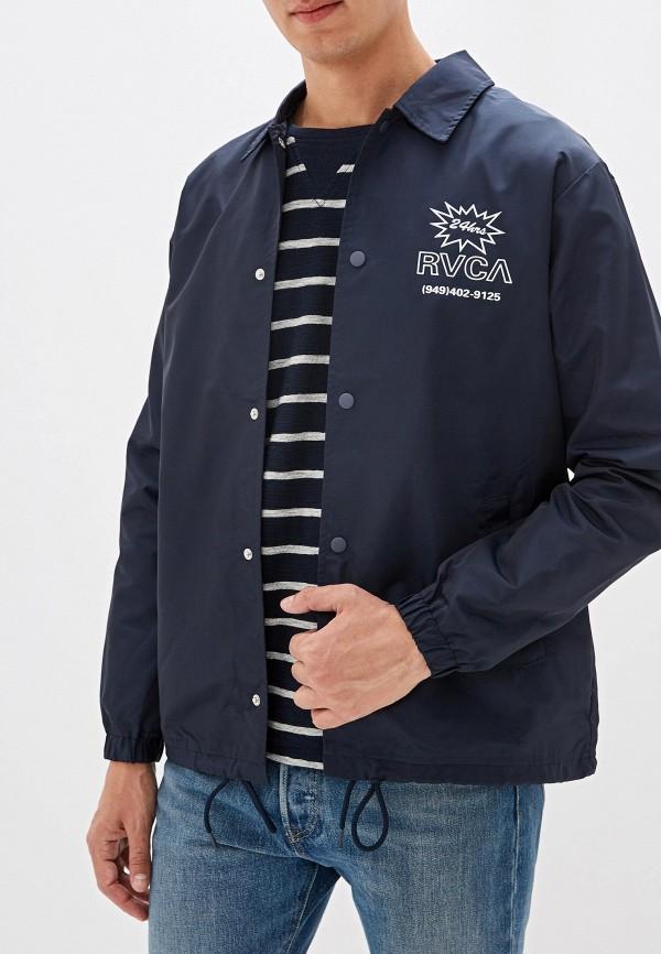 Куртка RVCA RVCA RV002EMGRQQ6 футболка rvca rvca rv002ewfcok3
