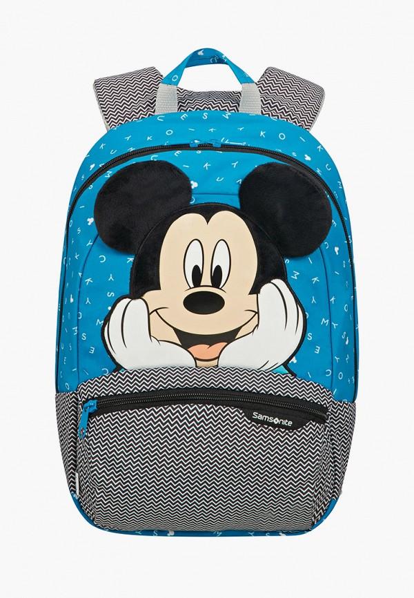 рюкзак samsonite малыши, синий