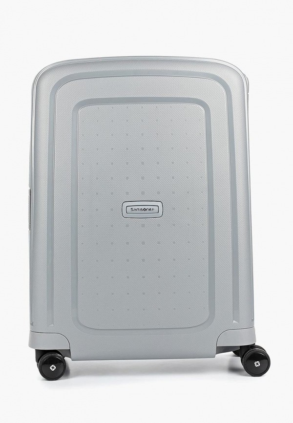 Чемодан Samsonite Samsonite SA001BUERMX3 чемодан samsonite чемодан 85 см termo young 56x85x34 см