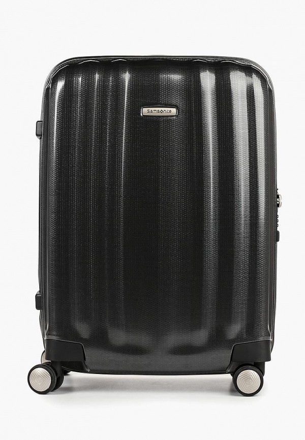 Чемодан Samsonite Samsonite SA001BUERMX6 samsonite 61u 008 черный