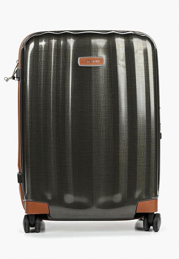 Чемодан Samsonite Samsonite SA001BUERMY9 чемодан samsonite чемодан 55 см lite shock sport 40x55x20 см