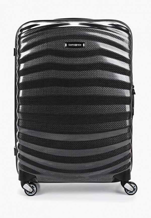 Чемодан Samsonite Samsonite SA001BUERMZ2 samsonite 61u 008 черный