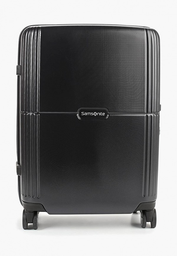 Чемодан Samsonite Samsonite SA001BUERNA2 чемодан samsonite чемодан 85 см termo young 56x85x34 см
