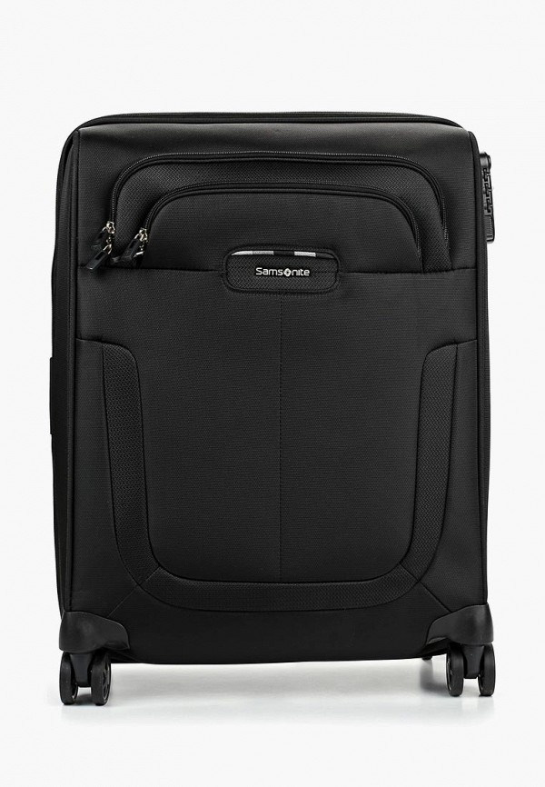 Чемодан Samsonite Samsonite SA001BUERNA4 чемодан samsonite чемодан 85 см termo young 56x85x34 см