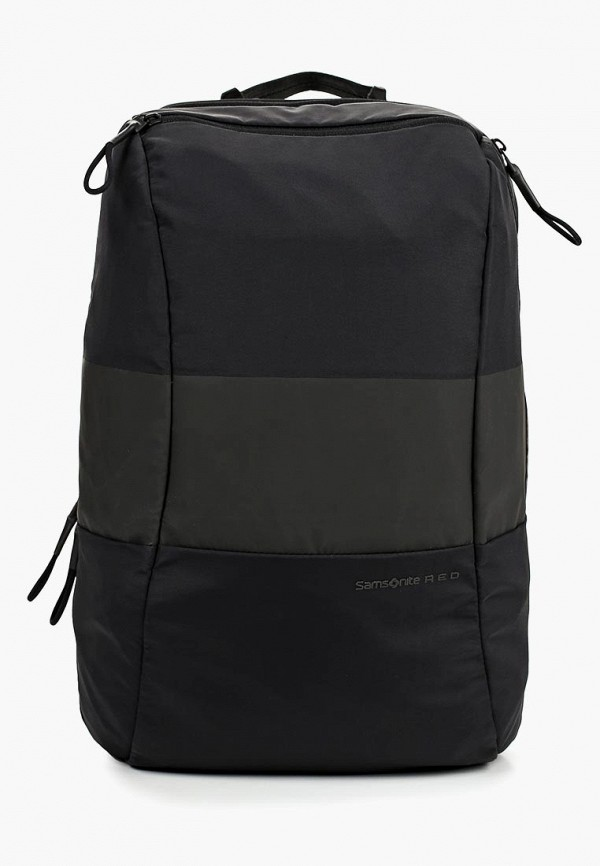 Рюкзак Samsonite Samsonite SA001BUERNB5 рюкзак dakine dakine da779bubfyv4