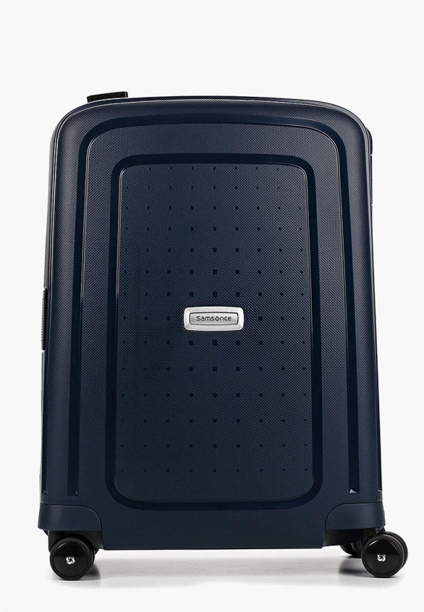 Чемодан Samsonite Samsonite SA001BUERNB8 чемодан samsonite чемодан 85 см termo young 56x85x34 см