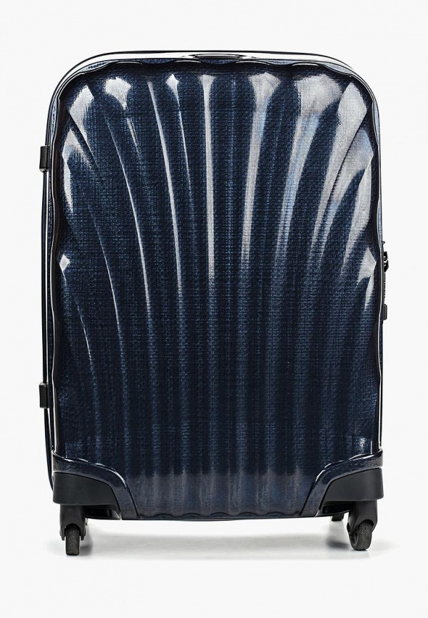 Чемодан Samsonite Samsonite SA001BUERNC4 чемодан samsonite чемодан 85 см termo young 56x85x34 см