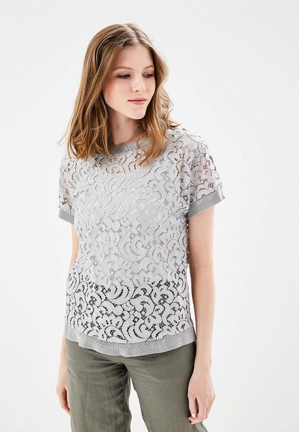 Купить Блуза Savage, sa004ewanzz5, серый, Весна-лето 2018