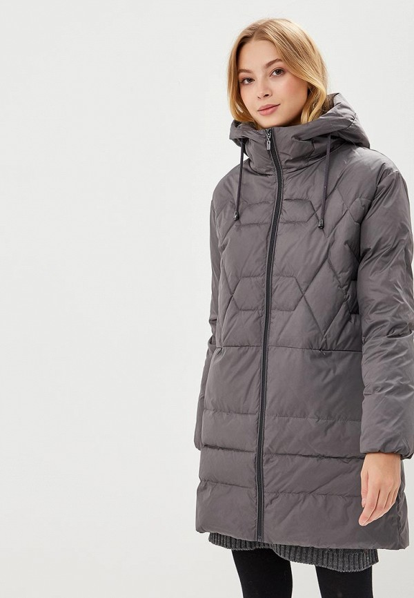 Купить Куртка утепленная Savage, SA004EWCMVD5, серый, Осень-зима 2018/2019