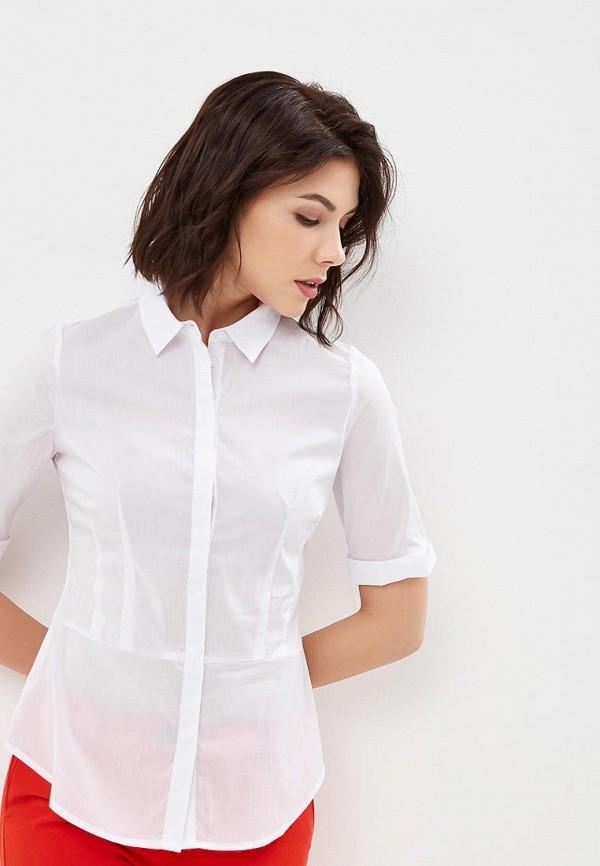 женская блузка savage, белая