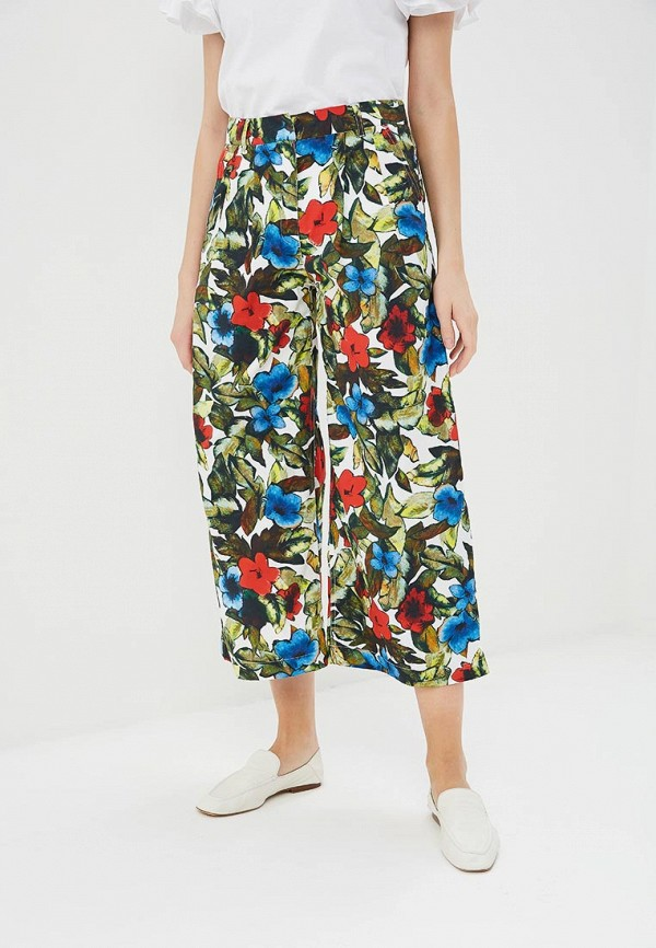 женские повседневные брюки savage, разноцветные