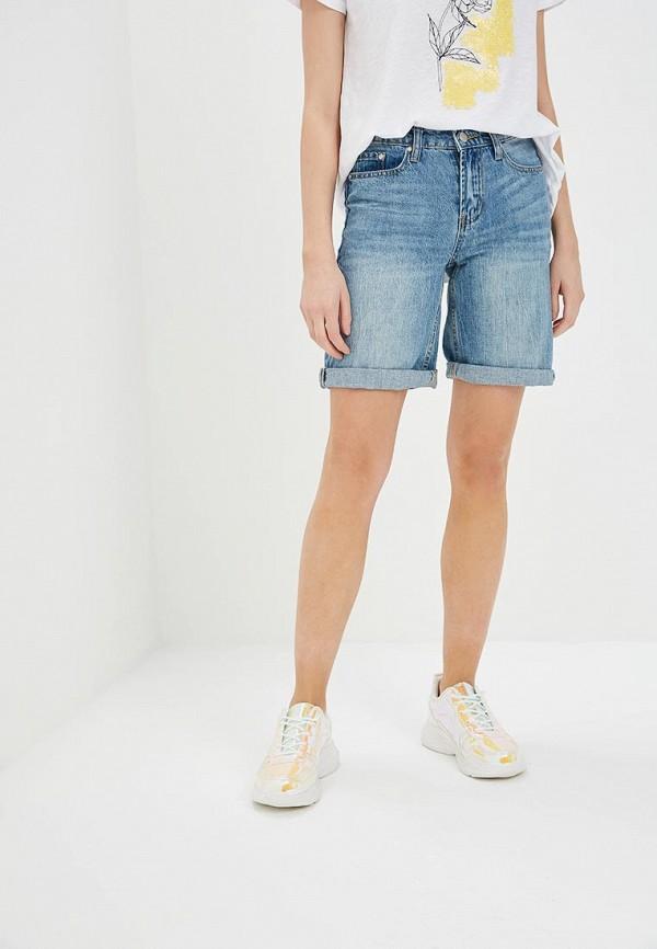 Шорты джинсовые Savage Savage SA004EWEHMR4 недорго, оригинальная цена