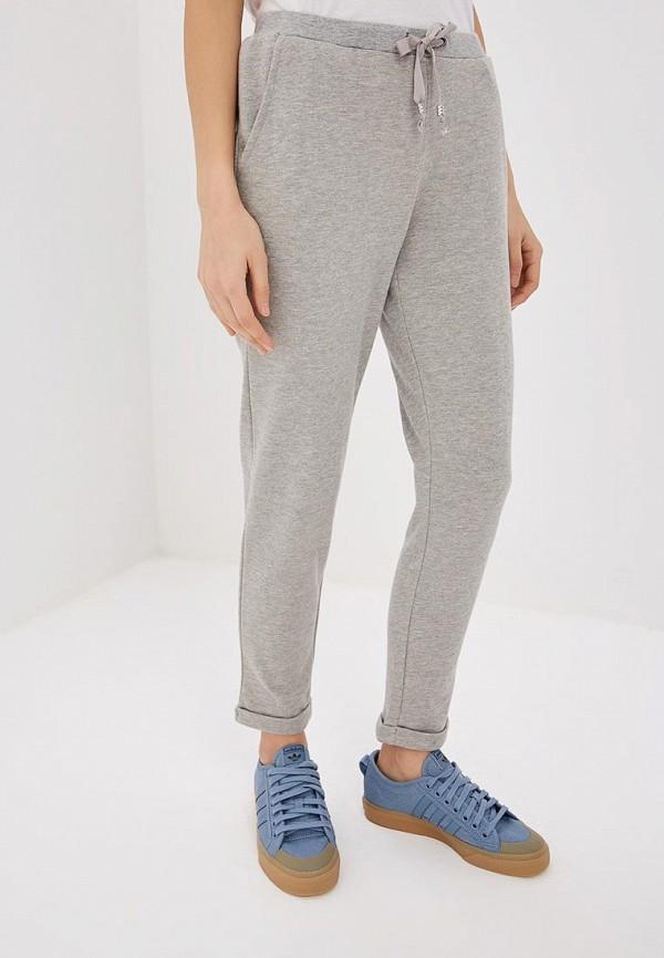 женские спортивные брюки savage, серые