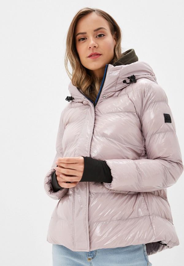 Куртка утепленная Savage Savage SA004EWGESD8 куртка женская savage цвет графитовый 910109 86 размер 44