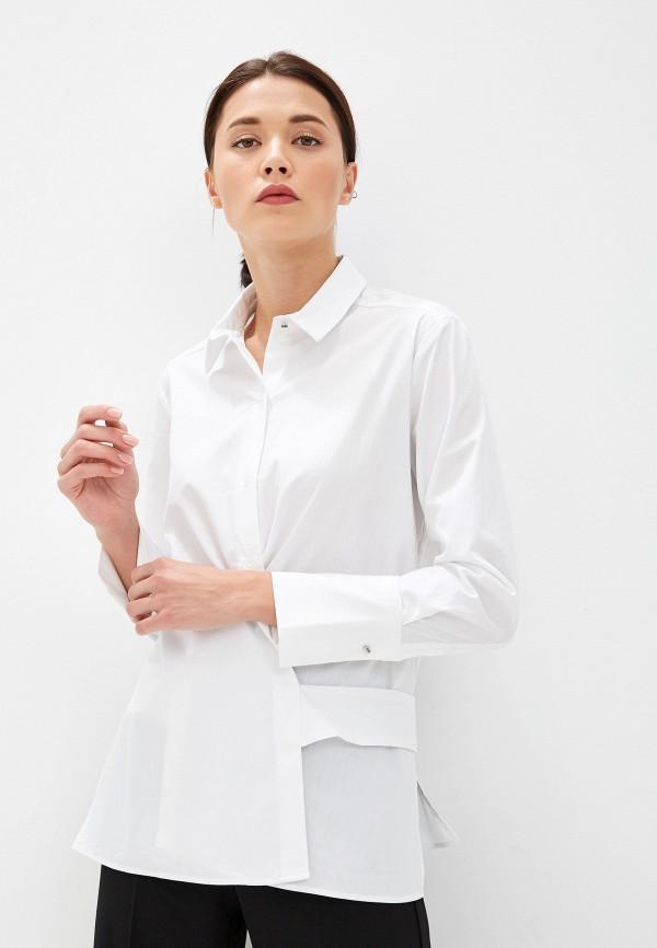 Купить Рубашка Savage, sa004ewgfus0, белый, Осень-зима 2019/2020