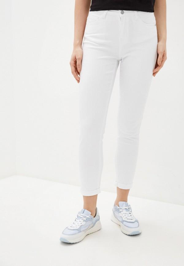 женские джинсы savage, белые