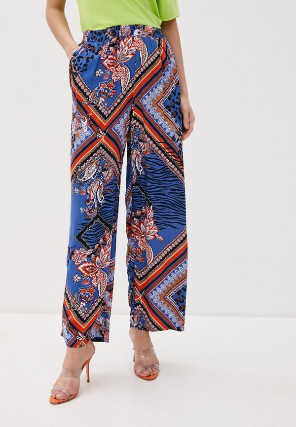 женские брюки savage, разноцветные