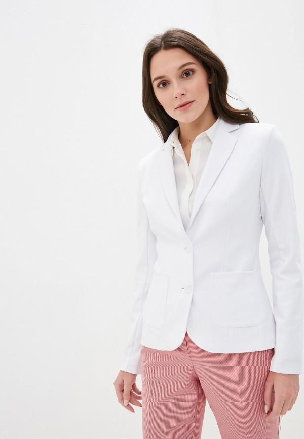 женский пиджак savage, белый