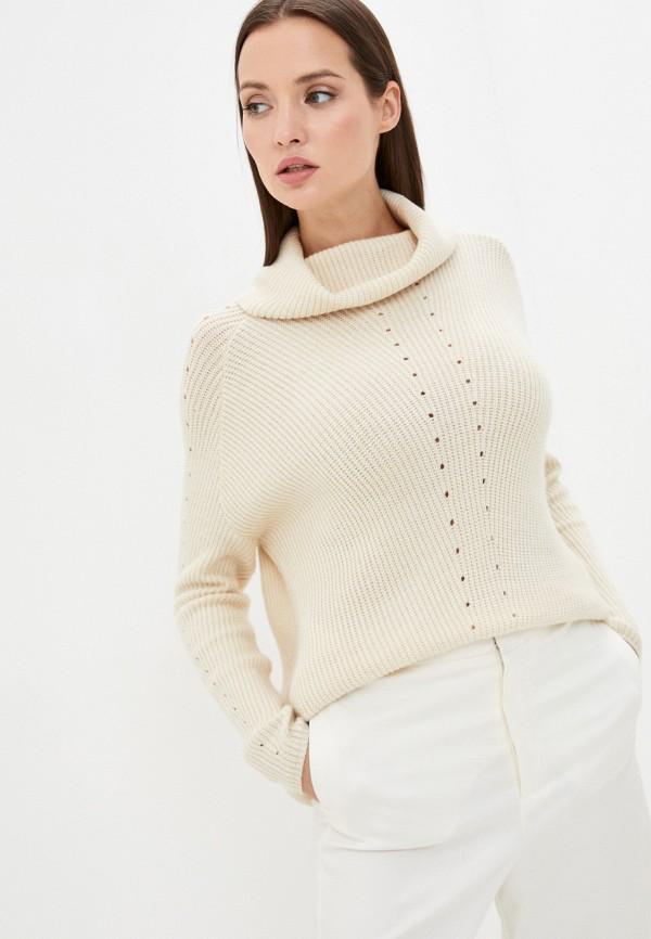 женский свитер savage, бежевый