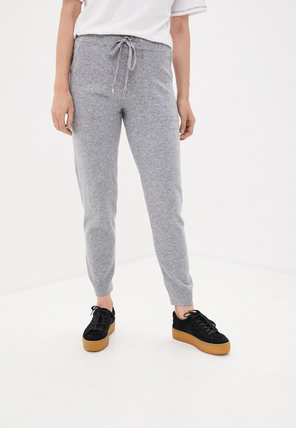 женские брюки savage, серые