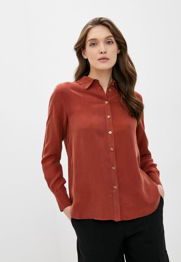 женская рубашка с длинным рукавом savage