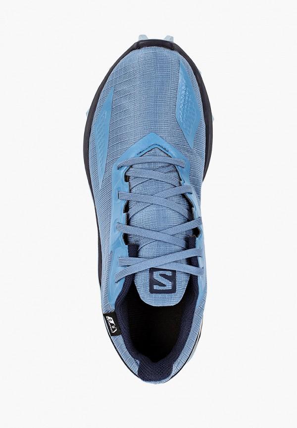 Кроссовки для мальчика Salomon L41122900 Фото 4