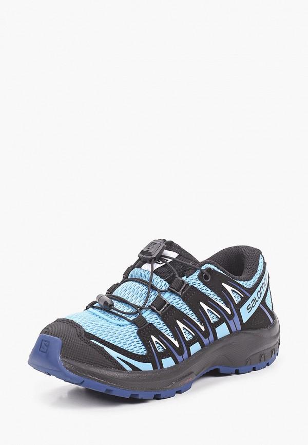 Кроссовки для мальчика Salomon L41124400 Фото 2