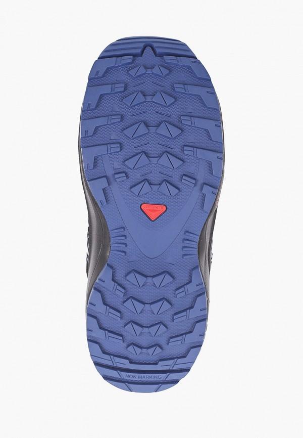 Кроссовки для мальчика Salomon L41124400 Фото 5