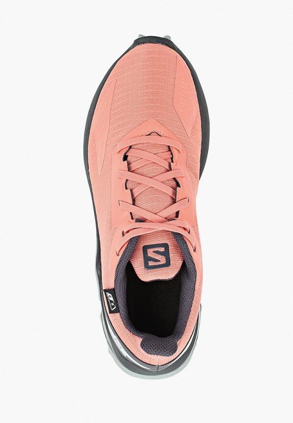 Кроссовки для девочки Salomon L41122700 Фото 4