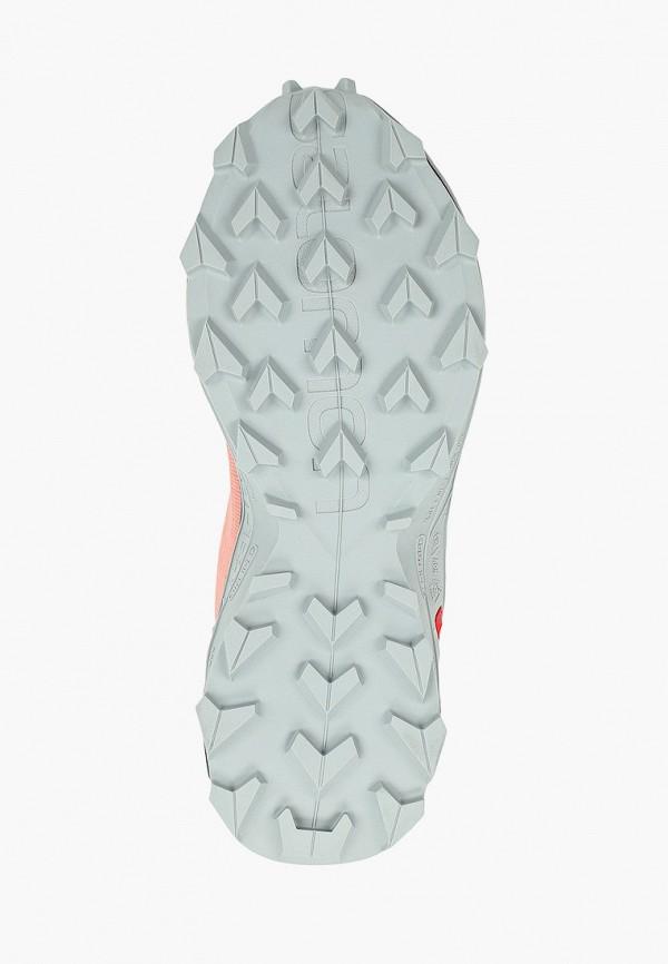 Кроссовки для девочки Salomon L41122700 Фото 5