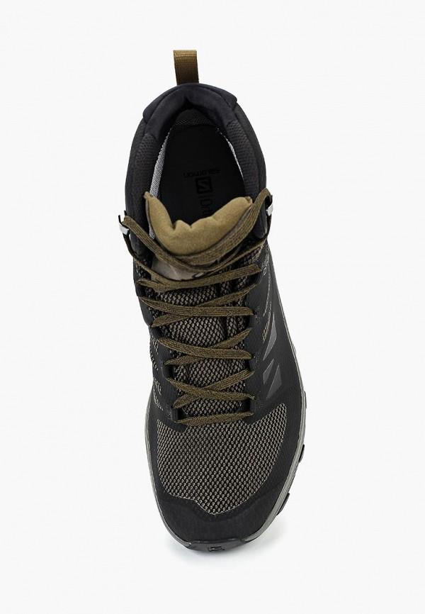 Ботинки трекинговые Salomon L40476300 Фото 4