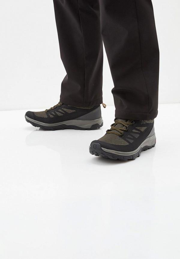 Ботинки трекинговые Salomon L40476300 Фото 5
