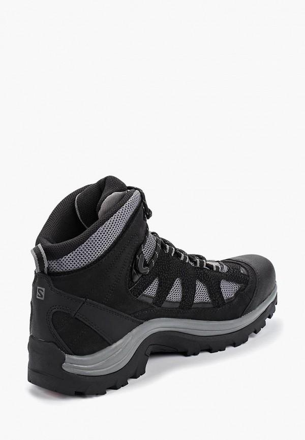 Ботинки трекинговые Salomon L40464300 Фото 3