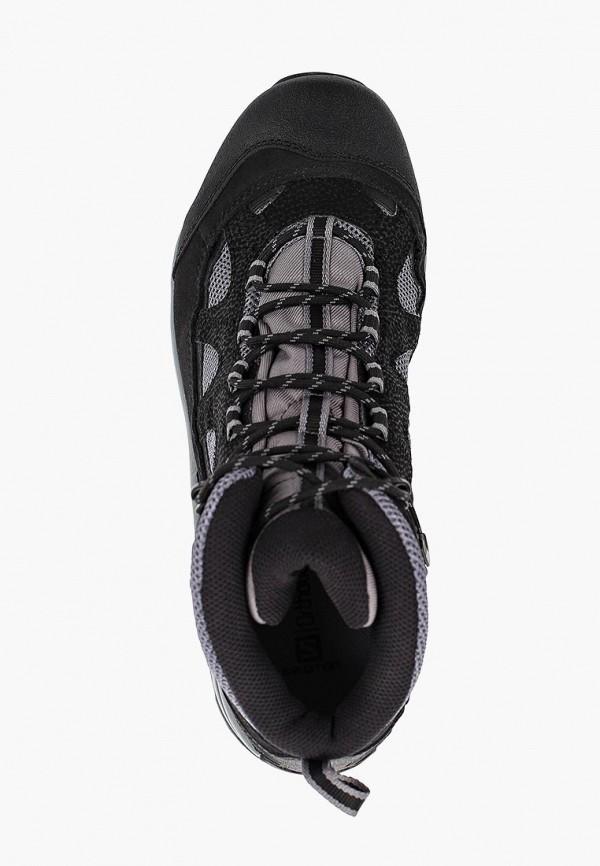 Ботинки трекинговые Salomon L40464300 Фото 4