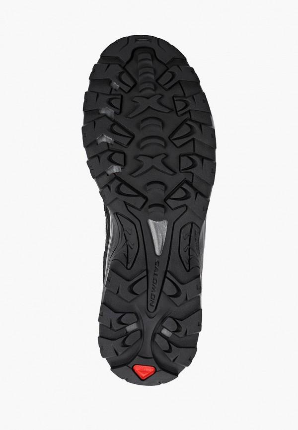 Ботинки трекинговые Salomon L40464300 Фото 5