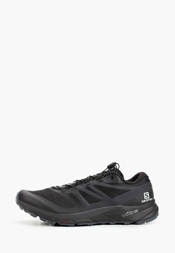 Кроссовки Salomon Salomon SA007AMFOVG9 кроссовки мужские salomon outline gtx цвет черный l40477000 размер 8 5 41