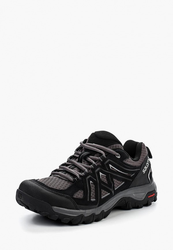 Ботинки трекинговые Salomon Salomon SA007AMPRW36 salomon sight fw17 2016 2017 156
