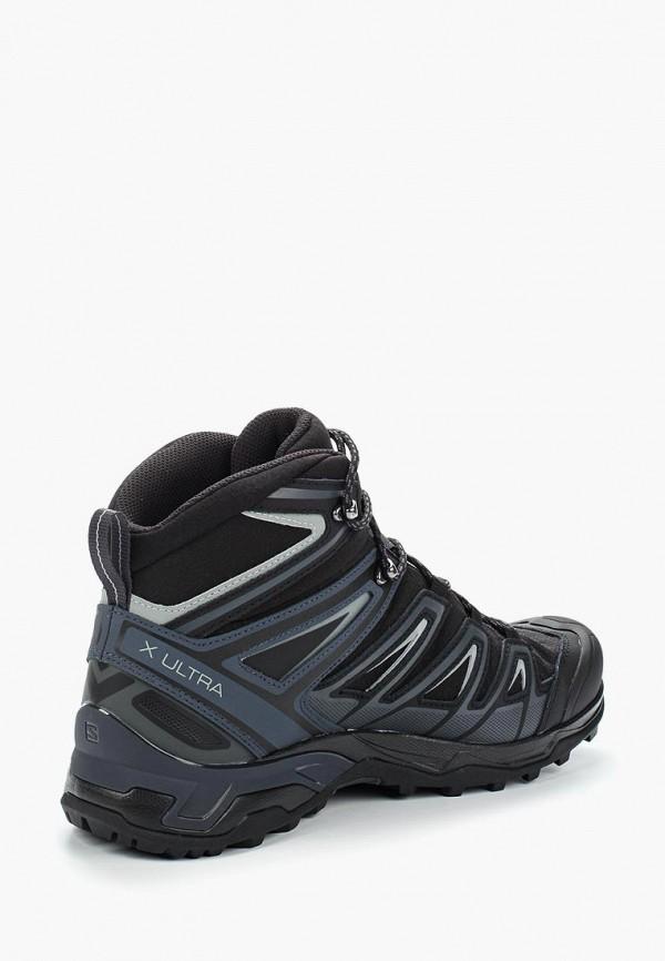 Ботинки трекинговые Salomon L39867400 Фото 2