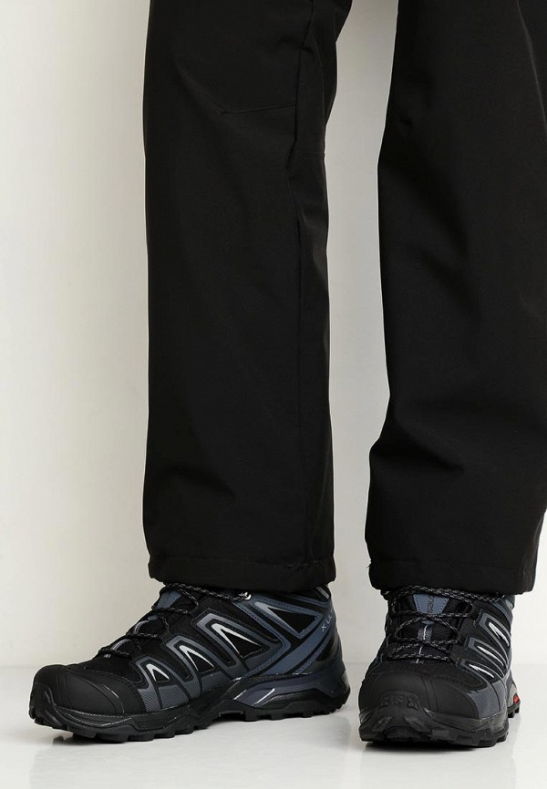 Ботинки трекинговые Salomon L39867400 Фото 5