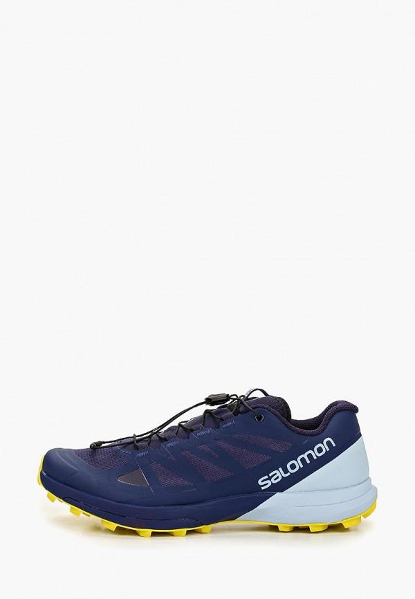 Кроссовки Salomon Salomon SA007AWDSNO1 цена и фото
