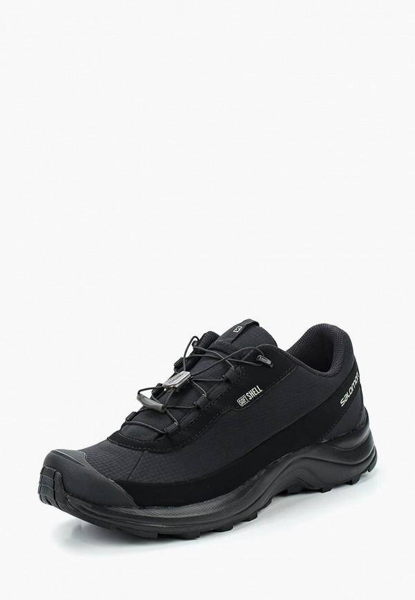 цена Ботинки Salomon Salomon SA007AWUHK73 онлайн в 2017 году