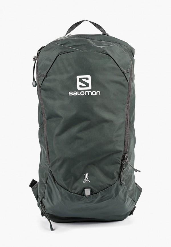 Рюкзак Salomon Salomon SA007BUFPBF6 рюкзак спортивный salomon evasion 25 reflecting pond al цвет зеленый l40162900