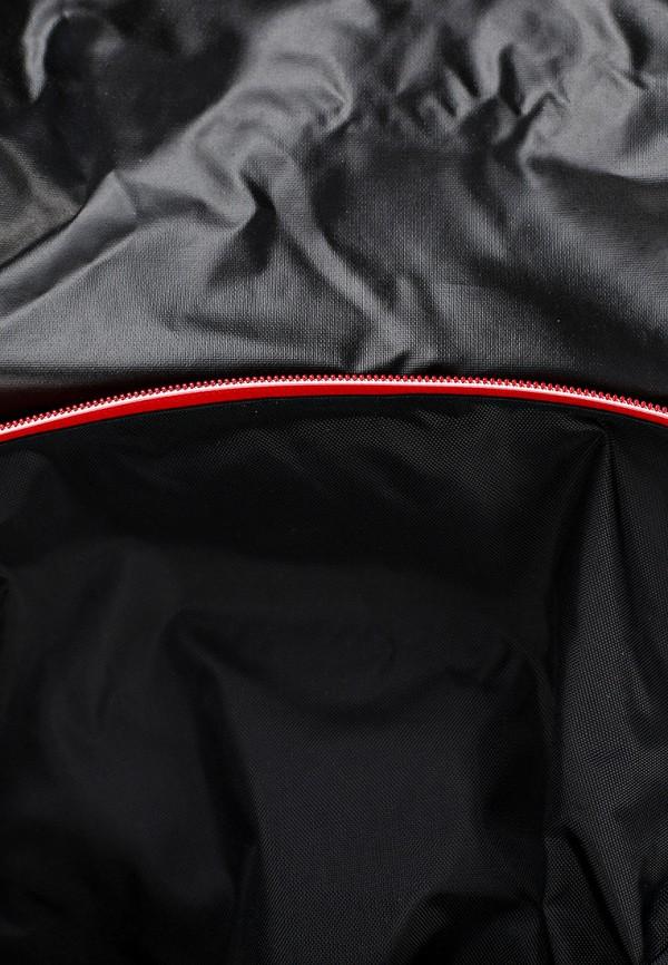 Фото 3 - Женский рюкзак Salomon черного цвета