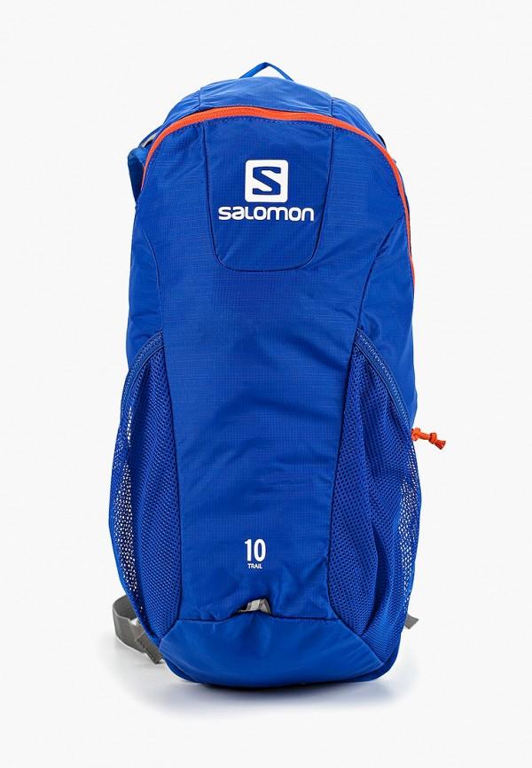 Рюкзак Salomon Salomon SA007BUFWAS3 рюкзак спортивный salomon evasion 25 reflecting pond al цвет зеленый l40162900